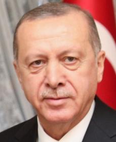 Rajab Teyyab Erdogan