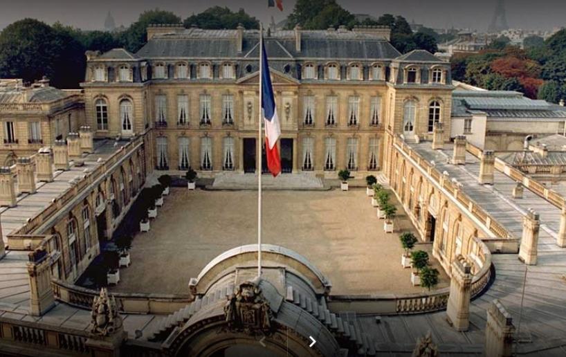 lysée Palace