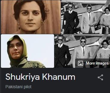Shukria Khanam