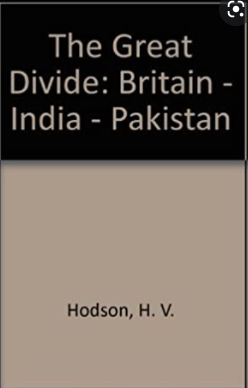 The Great Divide, Britain, India & Pakistan