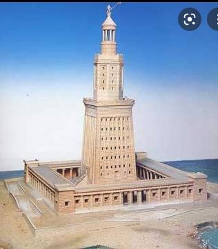 pharaohs of Alexandria