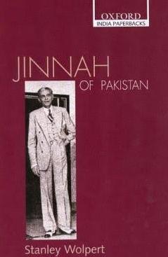 Jinnah of Pakistan book